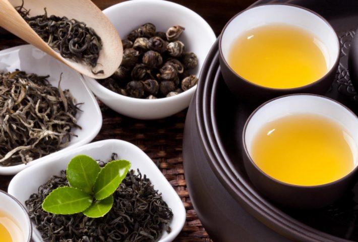 The International Tea Festival 2019