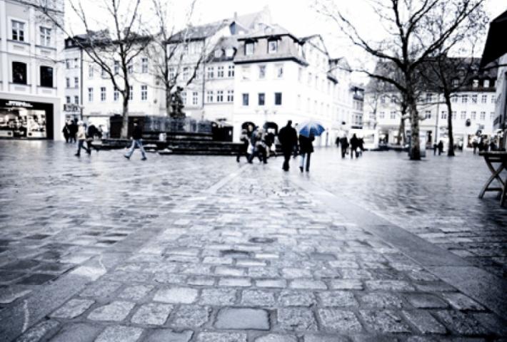 Persönliche Stadtrundfahrten Bamberg