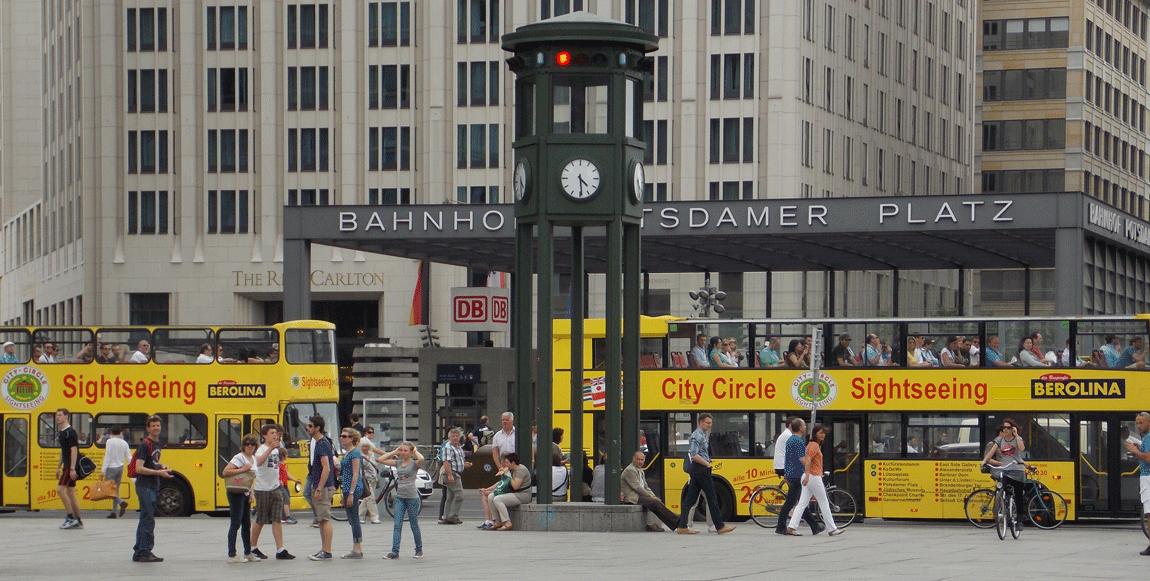 München Tour